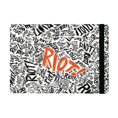 Paramore Is An American Rock Band Apple Ipad Mini Flip Case