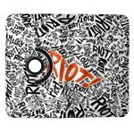 Paramore Is An American Rock Band Samsung Galaxy Note II Flip 360 Case Front