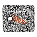 Paramore Is An American Rock Band Samsung Galaxy S  III Flip 360 Case Front