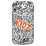 Paramore Is An American Rock Band Samsung Galaxy S3 S III Classic Hardshell Back Case Front