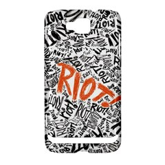 Paramore Is An American Rock Band Samsung Ativ S i8750 Hardshell Case