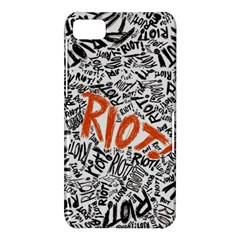 Paramore Is An American Rock Band BlackBerry Z10