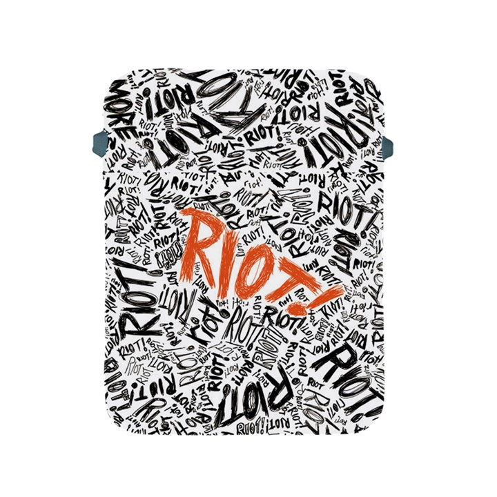 Paramore Is An American Rock Band Apple iPad 2/3/4 Protective Soft Cases