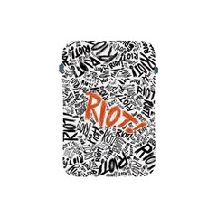 Paramore Is An American Rock Band Apple iPad Mini Protective Soft Cases