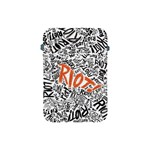 Paramore Is An American Rock Band Apple iPad Mini Protective Soft Cases Front