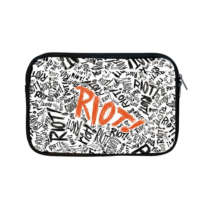 Paramore Is An American Rock Band Apple iPad Mini Zipper Cases