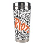 Paramore Is An American Rock Band Stainless Steel Travel Tumblers Center