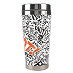 Paramore Is An American Rock Band Stainless Steel Travel Tumblers Right