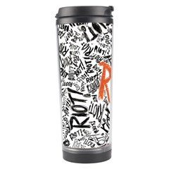 Paramore Is An American Rock Band Travel Tumbler