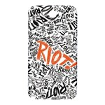Paramore Is An American Rock Band Samsung Note 2 N7100 Hardshell Back Case Front