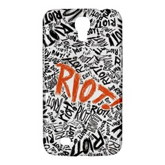 Paramore Is An American Rock Band Samsung Galaxy Mega 6.3  I9200 Hardshell Case