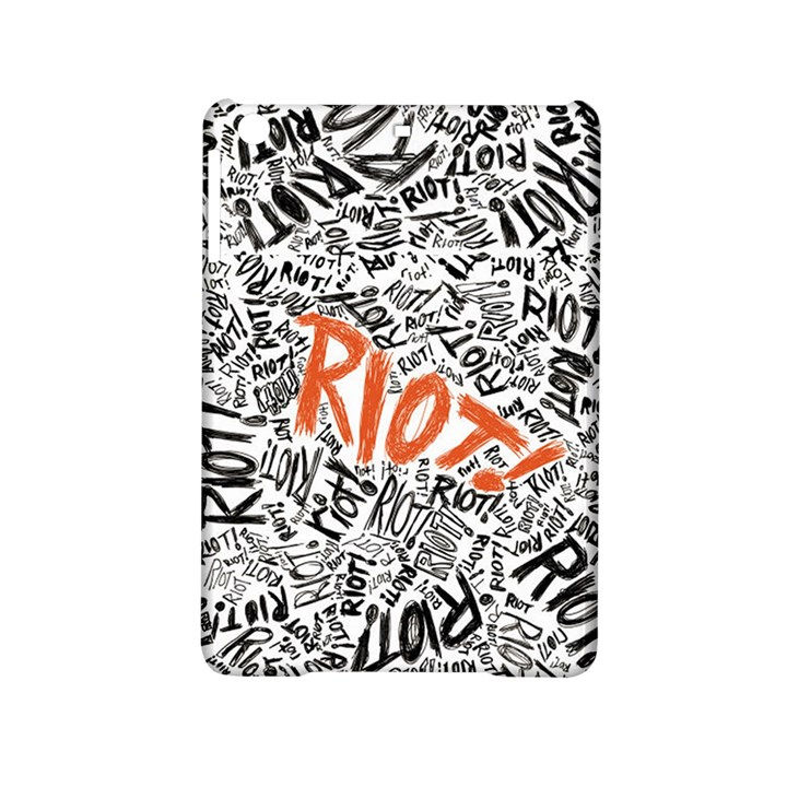 Paramore Is An American Rock Band iPad Mini 2 Hardshell Cases