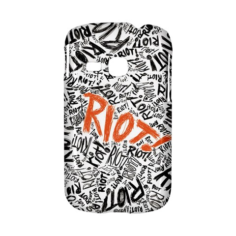 Paramore Is An American Rock Band Samsung Galaxy S6310 Hardshell Case