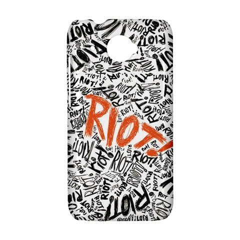 Paramore Is An American Rock Band HTC Desire 601 Hardshell Case