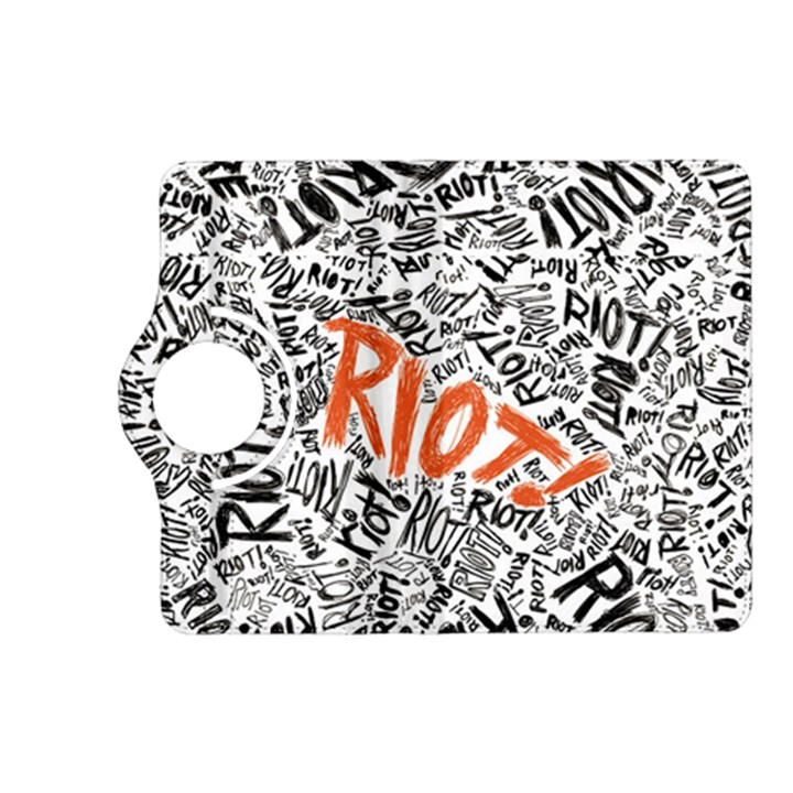 Paramore Is An American Rock Band Kindle Fire HD (2013) Flip 360 Case