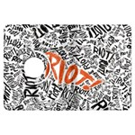 Paramore Is An American Rock Band Kindle Fire HDX Flip 360 Case Front