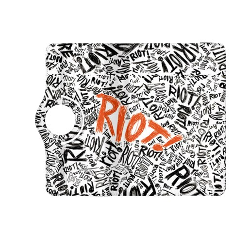 Paramore Is An American Rock Band Kindle Fire HDX 8.9  Flip 360 Case