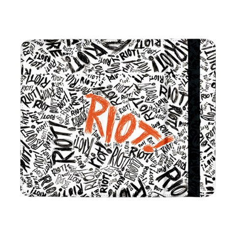 Paramore Is An American Rock Band Samsung Galaxy Tab Pro 8.4  Flip Case