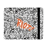 Paramore Is An American Rock Band Samsung Galaxy Tab Pro 8.4  Flip Case Front