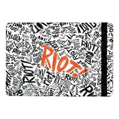 Paramore Is An American Rock Band Samsung Galaxy Tab Pro 10.1  Flip Case