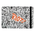 Paramore Is An American Rock Band Samsung Galaxy Tab Pro 10.1  Flip Case Front