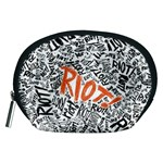 Paramore Is An American Rock Band Accessory Pouches (Medium)  Front