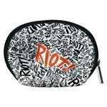 Paramore Is An American Rock Band Accessory Pouches (Medium)  Back