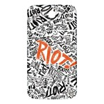 Paramore Is An American Rock Band Samsung Galaxy Mega I9200 Hardshell Back Case Front