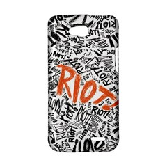 Paramore Is An American Rock Band LG L90 D410