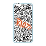 Paramore Is An American Rock Band Apple Seamless iPhone 6/6S Case (Color) Front