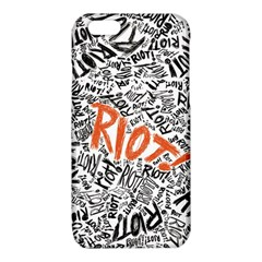 Paramore Is An American Rock Band iPhone 6/6S TPU Case