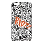 Paramore Is An American Rock Band iPhone 6 Plus/6S Plus TPU Case Front