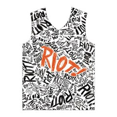 Paramore Is An American Rock Band Men s Basketball Tank Top