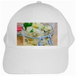 1 Kartoffelsalat Einmachglas 2 White Cap Front