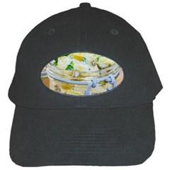 1 Kartoffelsalat Einmachglas 2 Black Cap