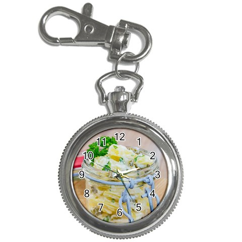 1 Kartoffelsalat Einmachglas 2 Key Chain Watches