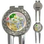 1 Kartoffelsalat Einmachglas 2 3-in-1 Golf Divots Front