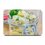1 Kartoffelsalat Einmachglas 2 Small Doormat  24 x16 Door Mat - 1