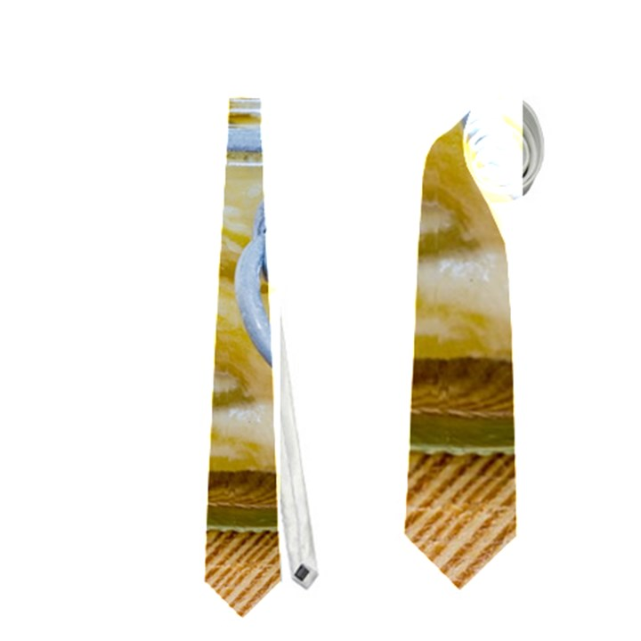 1 Kartoffelsalat Einmachglas 2 Neckties (One Side)