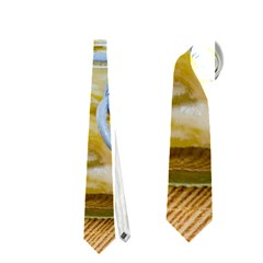 1 Kartoffelsalat Einmachglas 2 Neckties (Two Side)