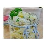 1 Kartoffelsalat Einmachglas 2 Cosmetic Bag (XL) Back