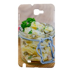 1 Kartoffelsalat Einmachglas 2 Samsung Galaxy Note 1 Hardshell Case