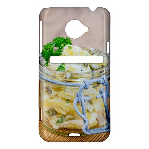 1 Kartoffelsalat Einmachglas 2 HTC Evo 4G LTE Hardshell Case
