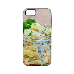 1 Kartoffelsalat Einmachglas 2 Apple iPhone 5 Classic Hardshell Case (PC+Silicone)