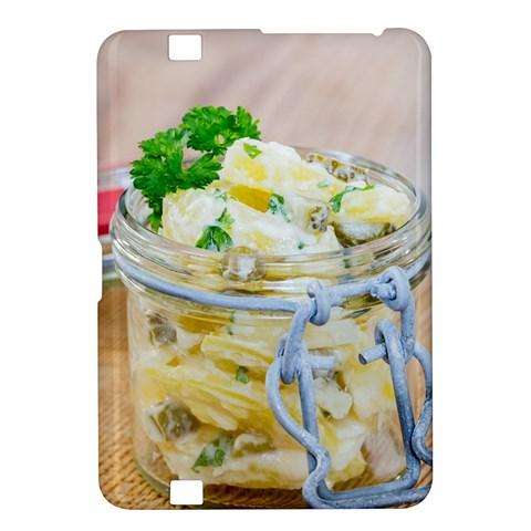 1 Kartoffelsalat Einmachglas 2 Kindle Fire HD 8.9