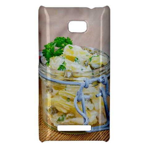 1 Kartoffelsalat Einmachglas 2 HTC 8X