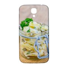 1 Kartoffelsalat Einmachglas 2 Samsung Galaxy S4 I9500/i9505  Hardshell Back Case