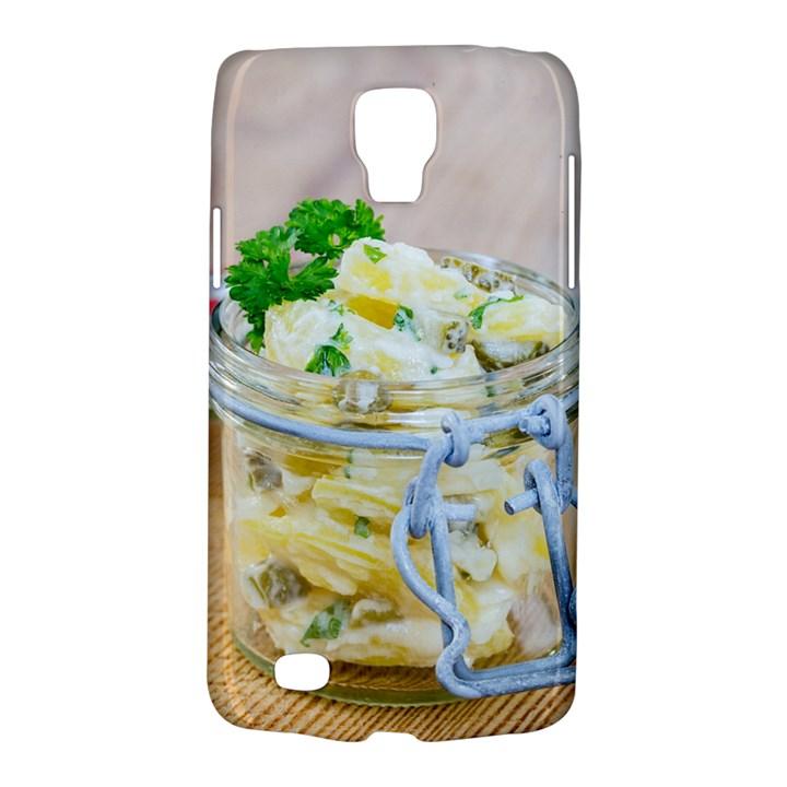 1 Kartoffelsalat Einmachglas 2 Galaxy S4 Active