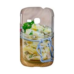 1 Kartoffelsalat Einmachglas 2 Samsung Galaxy S6310 Hardshell Case