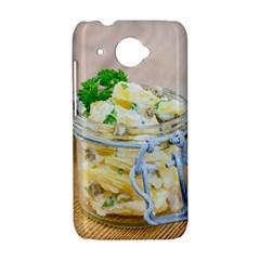 1 Kartoffelsalat Einmachglas 2 HTC Desire 601 Hardshell Case